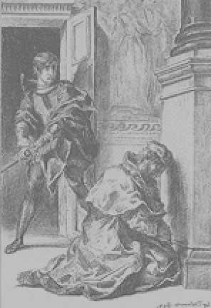 why hamlet delays killing claudius essay